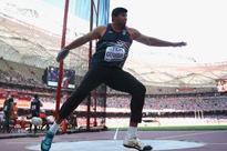 Vikas Gowda suffers injury, Rio participation subject to fitness