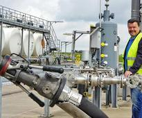 Hahn Airport Takes Tank Farm into Own Hands with Creation of Subsidiary