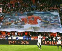 Great player, greater manager: Johan Cruyff's immeasurable legacy makes him the greatest footballer of all time