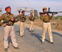 BSF nabs 2 suspected Khalistani terrorists near India-Pakistan border