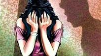 15-year-old rape victim delivers baby in school toilet