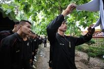 Thai constitution vote highlights power of military faction