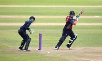 Royal London Cup: Somerset wins over Worcestershire and Essex loses to Warwickshire