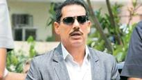 Bikaner land case: ED allows more time to Vadra-linked firm