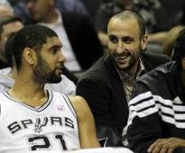 How close did Ginobili come to leaving Spurs for 76ers?