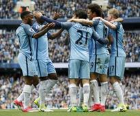 Premier League roundup: Manchester City see off Leicester to move third, Swansea boost survival bid