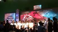 'Gautamiputra Satakarni' launch live update: KCR, Chiranjeevi, Venkatesh at Balakrishna's 100th movie opening [PHOTOS]