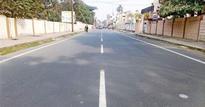 EMC lays emphasis on development of roads
