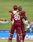 Richards backs WI stars in World T20 row