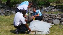 MH370 debris likely from wing, tailplane