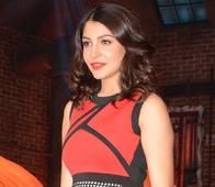 Anushka Had Bad Opinion of Bollywood; Did Not Want to Enter the Film Industry