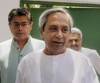 Presidential Election 2017: Naveen Patnaik announces support for NDA candidate Ram Nath Kovind