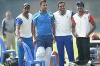 Uncapped Hoysala, Deshpande, Abbas in Karnataka Ranji Trophy squad