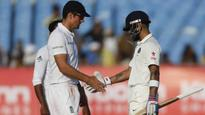 IND V ENG 1st Test: Cook disappointed with draw