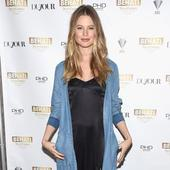13 Outfits That Prove Behati Prinsloo's Maternity Style Is Just as Polished as It Is Comfortable