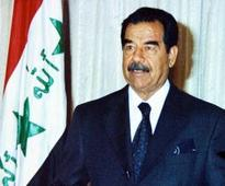 No jobs for Indian 'Saddam Hussain'