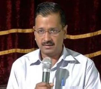 Kejriwal: MCD earns crores! Where has the money gone?