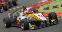 F3 Norisring: Arjun Maini manages a best finish of 14th