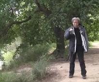 Just Stand: A Video Interview With Albert Woodfox of the Angola 3