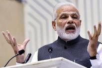India's Economy Expected to Grow Five-Fold by 2040: PM Modi