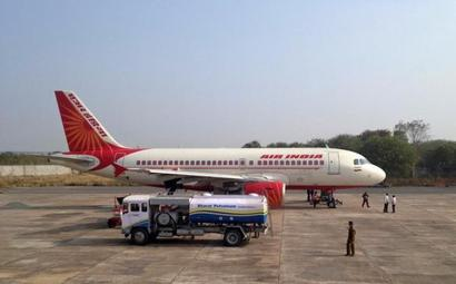 Centre may completely exit Air India, sell its residual stake to LIC