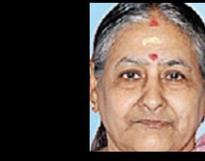 Former Maharashtra governor's wife passes away