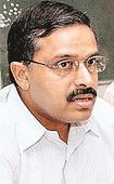 Udai Pratap is DDA Vice-Chairman