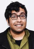 Hari Kondabolu Is the Best Political Comedian You Don't Know Yet