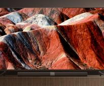 Xiaomi Launches Two New Smart TVs With Artifical Intelligence