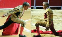 Paternity test 'proves Spanish matadors are father and son'