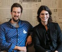 The government's labour agency has filed a formal complaint against WeWork