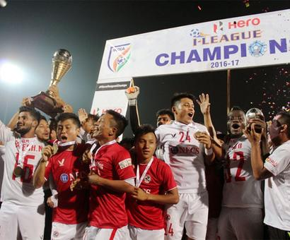 Why I-League clubs agreed to concurrent running of two leagues