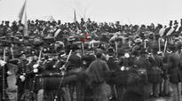 How the Irish won the war for America at Gettysburg and fought fellow Irish to do it