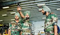 What life is like at the Indian Military Academy