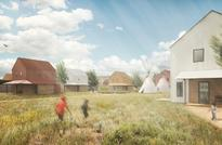 A Small Colorado Architect's work to be featured in the Cooper Hewitt's socially responsible design exhibition in NYC