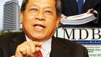 A-G's report on 1MDB still under OSA
