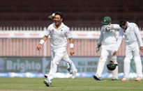Pakistan cricket board to appeal Yasir Shah's failed dope test