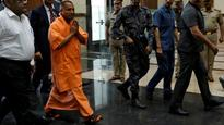 Yogi Adityanath's 'Nakhooni Saada Kurta' is making waves in fashion