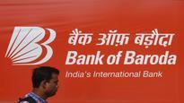 Bank of Baroda back in black; post Rs 155 cr profit in Q4