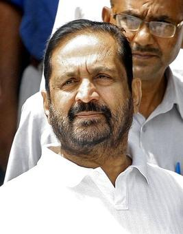 CWG scam-accused Suresh Kalmadi appointed Life President of IOA