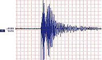 CENC: 6.2-Magnitude Quake Hits Kamchatka Peninsula, Russia