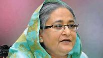 Khaleda Zia's conviction natural consequences of past deeds, says Bangla PM Sheikh Hasina