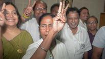 West Bengal Elections: Mamata Banerjee, Deepa Das Munshi, Chandra Bose file nomination