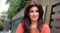 Sindhi Papad, writes Twinkle Khanna