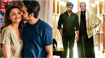 'Sarkar 3' and 'Meri Pyaari Bindu' present a SORRY state of affairs at the Box Office!