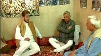 Hurriyat meeting: BJP accuses Mani Shakar Iyer of 'adding to agenda of separatism'; Cong leader claims it was 'meeting of tour operators'