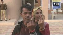 Re-polling held at six booths in Gujarat today