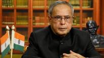 Farmers write to President Mukherjee, demand waiver for loan and power bills