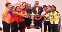 AIFF launches women's football league