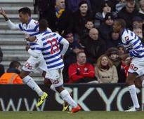 Fernandes takes blame for QPR drop